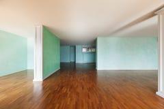 Appartement dans le classique de style image libre de droits