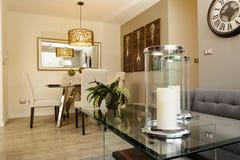 Appartement meublé image libre de droits