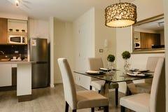 Appartement meublé images stock