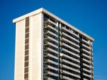 appartement 80s Photos libres de droits