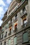 Appartement suisse Images libres de droits