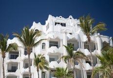 Appartements de luxe Photographie stock libre de droits