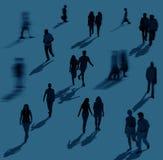 Appartenance ethnique ethnique Team Partnership Concept de diversité diverse Photos libres de droits