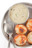 Appe popular Indian food Royalty Free Stock Photos