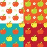 Appel模式 图库摄影