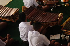 Appel en bois Ra-NAD de xylophone images libres de droits