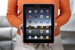 Appel iPad Stock Afbeeldingen