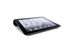 Appel iPad2 Royalty-vrije Stock Foto's