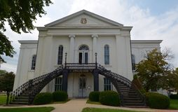 Appellate Courthouse Stock Photos