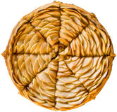 Appeltaart Royalty Free Stock Photography