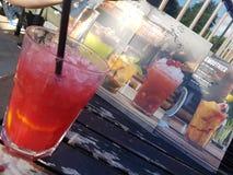 appena un altro cocktail Fotografia Stock