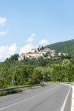 Appennino (πορείες, Ιταλία) Στοκ φωτογραφίες με δικαίωμα ελεύθερης χρήσης