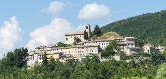 Appennino (πορείες, Ιταλία) Στοκ εικόνες με δικαίωμα ελεύθερης χρήσης
