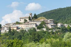 Appennino (Marches, Italy) Stock Photos