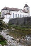 appenzell εκκλησία Μαυρίκιος ST Στοκ Εικόνες