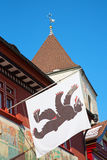 Appenzell, Ελβετία Στοκ Φωτογραφία