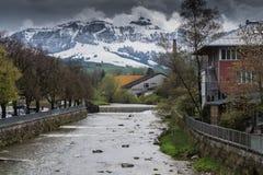 Appenzell Ελβετία Στοκ φωτογραφία με δικαίωμα ελεύθερης χρήσης