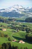 Appenzell Στοκ εικόνες με δικαίωμα ελεύθερης χρήσης