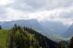 Appenzell Royalty-vrije Stock Fotografie