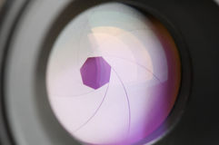apperture foto obiektyw fotografia stock