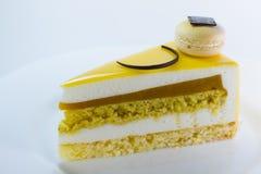 Appetitanregender Kuchen lizenzfreies stockbild