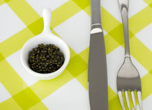 appetitbon Arkivbild