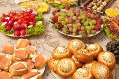 Free Appetizer. Stock Photo - 14853460