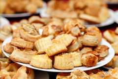 Appetizer Stock Images