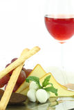 Appetizer Stock Photography