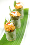 Appetizer, asia Stock Photography