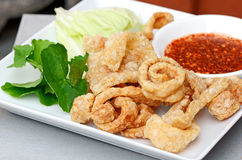 Appetizer Dish. Stock Image