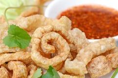 Appetizer Dish. Stock Photo