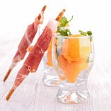Appetizer Royalty Free Stock Photos