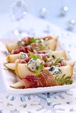 Appetizer for holidays Royalty Free Stock Photography