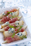 Appetizer for holidays Royalty Free Stock Image