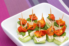 Appetizer Royalty Free Stock Images