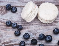 Appetizer sweets Stock Photography