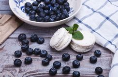 Appetizer sweets Royalty Free Stock Photography