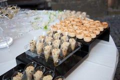 Appetizer Stock Photos