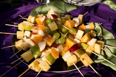 Appetizers Royalty Free Stock Photography