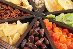 Appetizers. Stock Image