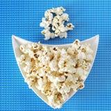 Appetizing popcorn Royalty Free Stock Photo