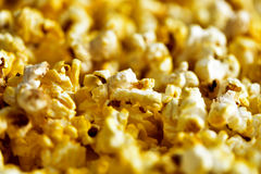 Appetizing popcorn Royalty Free Stock Photography