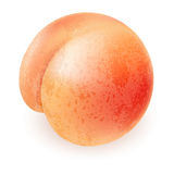 Appetizing ripe peach Royalty Free Stock Photo