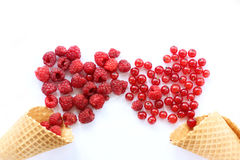 Appetizing sweet love Royalty Free Stock Images