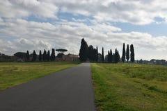 Appian-Weisen-Park Stockbild