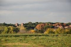 Appian-Weisen-Park Stockbilder
