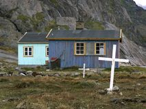 Appilatoq, Greenland Stock Photos