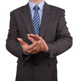 Applauding Stock Photography
