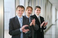 Applause Stock Photo